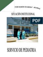Situación Institucional