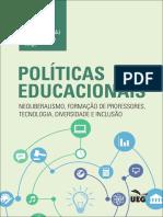 Politicas Educacionais Lucia Freitas