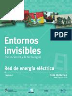 C3 Red de Energia ElectricaR