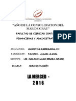Relacionados Con Marketing de Servicios_INFORME_FAUSTO_ULADECH