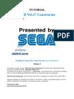 Tutorial - Smd Vol.17 Constructor (Ed7)