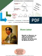 Latour, Síntesis