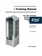 Trusted System Training Manual (Rev. 3_0)