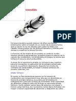 Documento Sobre Las Bujías.