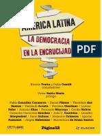 America Latina Encrucijada Filmus