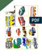Medios de Transportes Terrestres