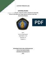 LAPORAN PENDAHULUAN PERINATOLOGI.docx