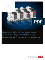 Thermister Relay