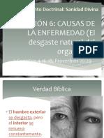 23-FEB-14-CAUSAS-DE-LA-ENFERMEDAD-DESGASTE-NATURAL.pptx