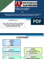 21 Diapositivas Sustentación Maestria