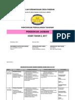 RPT Pendidikan Jasmani 2.docx