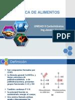 UNIDAD II CARBOHIDRATOS Nueva.pdf
