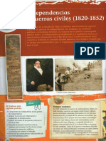 UNIDAD 06 - INDEPENDENCIAS Y GUERRAS CIVILES (1820-1852).pdf