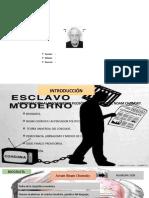 Presentación Noam Chomsky