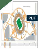 Plano Estadio