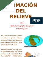 Formacion del Relieve_2017.pptx