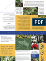 Visitor Guide - University of California Botanical Garden at Berkeley