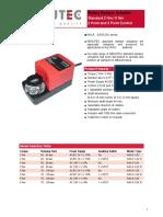 Techrite Nenutec Nenutec Naca Series Drive Open Drive Close Actuator Actuator 130603125726