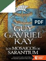 Los Mosaicos de Sarantium - Guy Gavriel Kay (5)