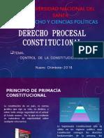 Procesal Constitucional Expo