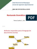 Clase 4a Gramatica y estilo (TC).pdf