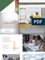 CSA PROSPECTUS 2016-17.pdf