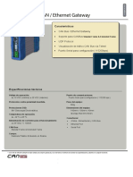 CAN Ethernet Gateway Brochure Rev1b Copia