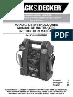 Js500cc Js500s Manual