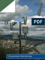 Gamma Enviroment Monitoring