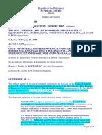 Pioneer Insurance v CA - GR 84197 84157 - Jul 28 1989