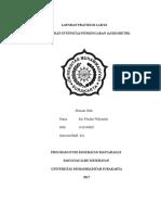 LAPORAN PRATIKUM LAB K3 AUDIOMETRI 1.doc
