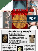 Enfermedad de Carrion_ 2014