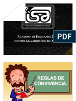 Academia de Emulsiones