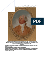 "Tucker F. Hentz, ""Use of Longarms by Commissioned Officers in Continental Army Rifle Units, 1775-1779,"" Military Collector & Historian, vol. 61, no. 1 (Spring 2009), 12-18."
