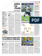 La Gazzetta dello Sport 15-06-2017 - Serie B
