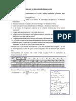 Examen Recursos Hidraulicos