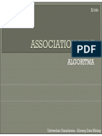 05 - Association - Algoritma Association Rule