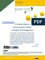 creatividadeinnovacincmoromperparadigmas-110221152947-phpapp01