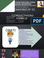 CONDUCTIVIDAD TERMICA.pptx