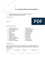 Manual de laboratorio Quimica 1