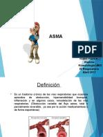 Disertacion Asma Consultorio