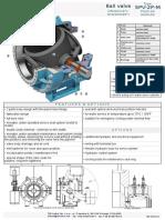 TB Hydro MIV Catalogue