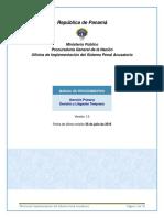Manual Procedimiento Atencion Primaria