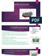 Clasificacion de las calderas.pptx