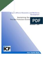 SF Economic Plan