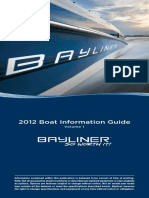 Bayliner Guide 2012