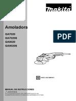 amoladora