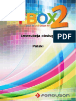 FBOX2 Manual PL v2