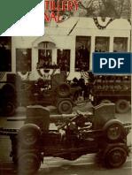Coast Artillery Journal - Apr 1941
