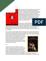 u6 lo4 horror essay